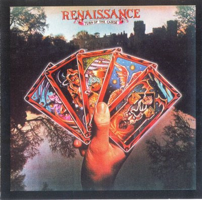 Renaissance - 1974 July - Turn of the Cards