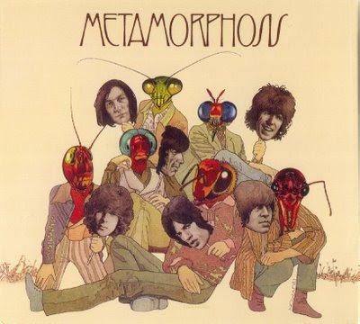 Rolling Stones - 1975 - Metamorphosis
