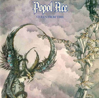 Popol Ace - 1975 - Stolen From Time