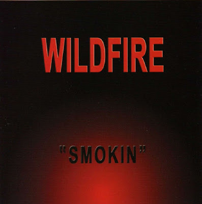 Wildfire - 1970 - Smokin