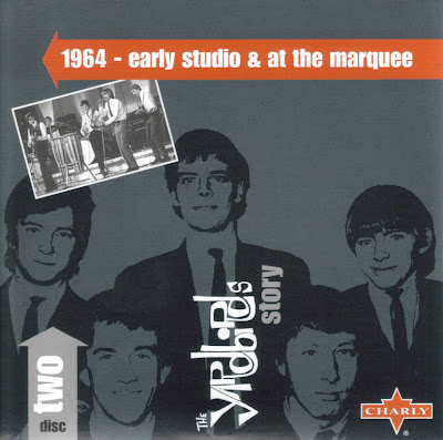 the Yardbirds - 2007 - The Yardbirds Story disc 2