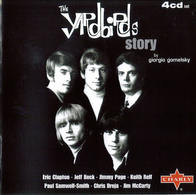 the Yardbirds - 2007 - The Yardbirds Story