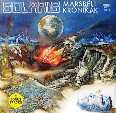 Solaris - 1984 - The Martian Chronicles (aka Marsbeli Kronikak)
