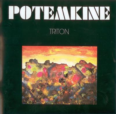 Potemkine - 1977 - Triton