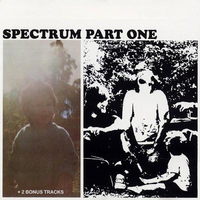 Spectrum - 1971 - Part One