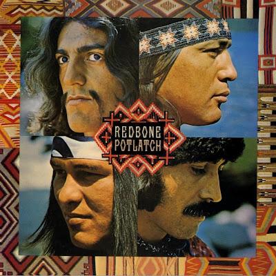 Redbone - 1970 - Potlatch