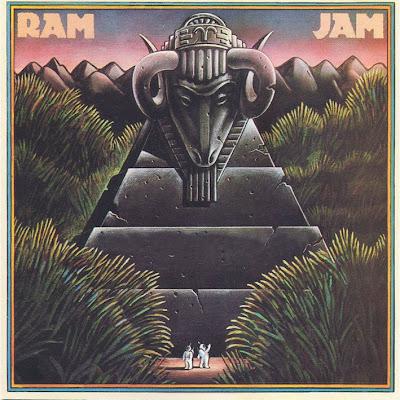 Ram Jam - 1977 - Ram Jam