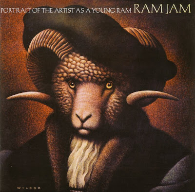 Ram Jam - 1978 - Portrait Of The Artist As A Young Ram