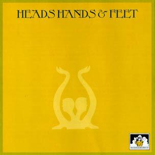 Heads Hands & Feet - 1971 - Heads Hands & Feet