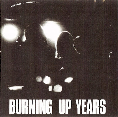 Human Instinct - 1969 - Burning Up Years