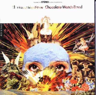 Chocolate Watchband - 1968