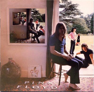 Pink Floyd - 1969 - Ummagumma