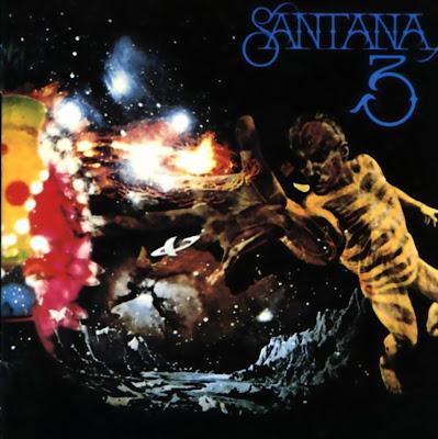 Santana - 1971 - Santana III