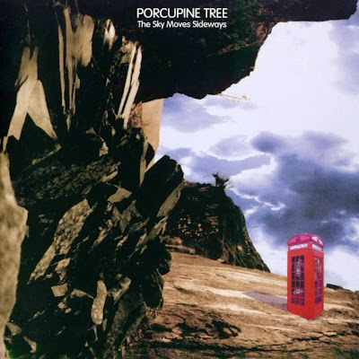 Porcupine Tree - 1995 - The Sky Moves Sideways