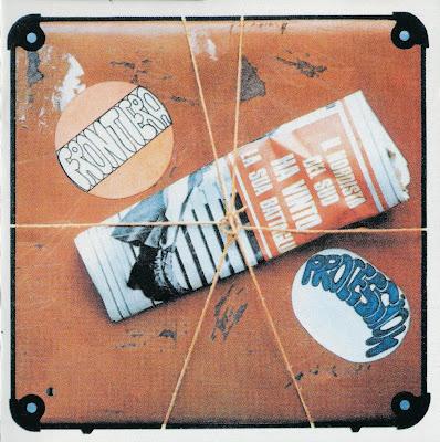 Procession - 1972 - Frontiera