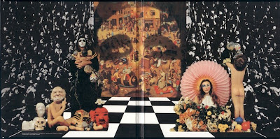 Osanna ~ 1973 ~ Palepoli inner