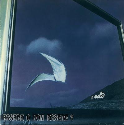 Il Volo - 1975 - Essere O Non Essere