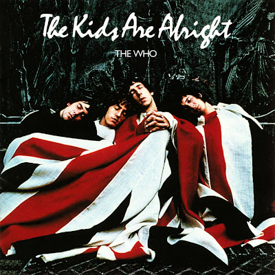 the Who - 1979 - The Kids Are Alright