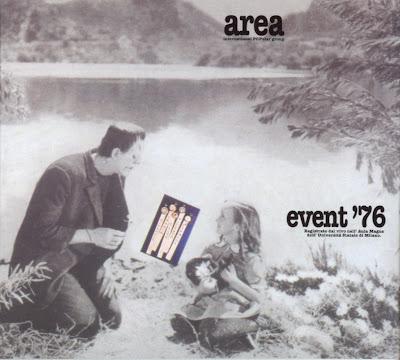 Area - 1979 - Event '76