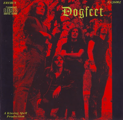 Dogfeet - 1970 - Dogfeet