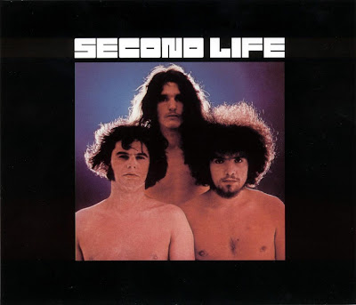 Second Life - 1971 - Second Life
