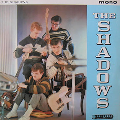 the Shadows - 1961 - The Shadows