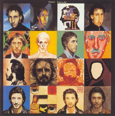 the Who - 1981 - Face Dances