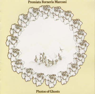 Premiata Forneris Marconi - 1973 - Photos of Ghosts