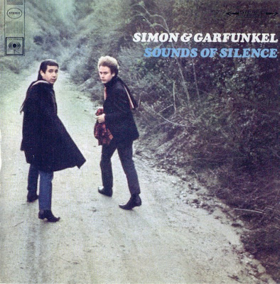 Simon & Garfunkel - 1966 - The Sounds Of Silence