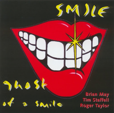 Smile - 1997 - Ghost Of A Smile