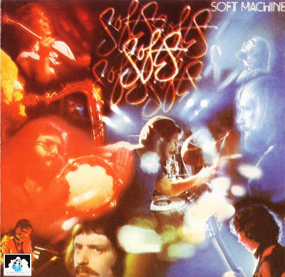 Soft Machine - 1976 - Softs
