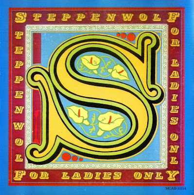 Steppenwof - 1971 - For Ladies Only