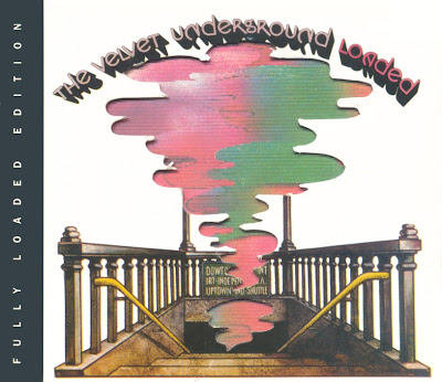 the Velvet Underground - 1970 - Loaded