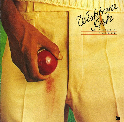 Wishbone Ash - 1974 - There's the Rub
