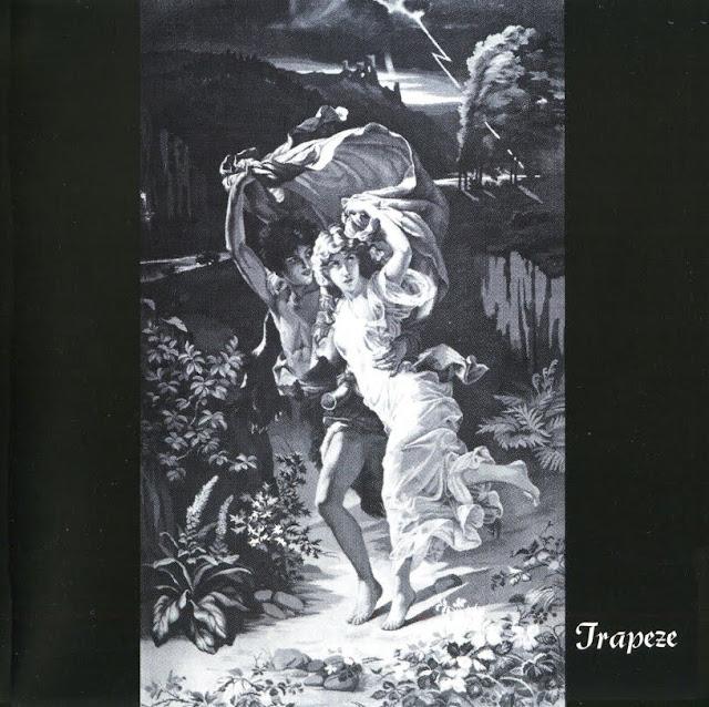 Trapeze - 1970 - Trapeze