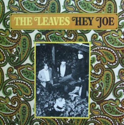 the Leaves - 1966 - Hey Joe