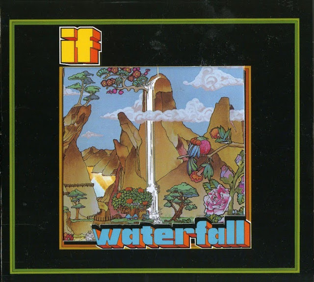 If - 1971 - Waterfall