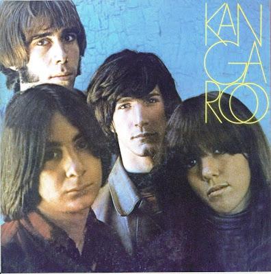 Kangaroo - 1968 - Kangaroo