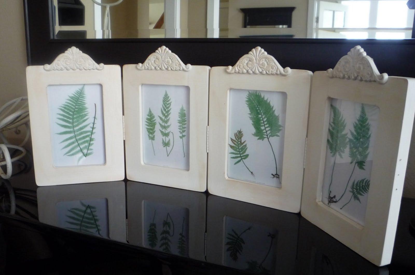 crafty sisters hinged frames
