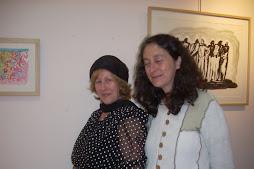 pintora y escultora brasileira