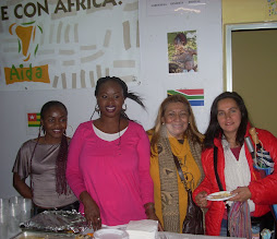 fiesta gastronomica africana