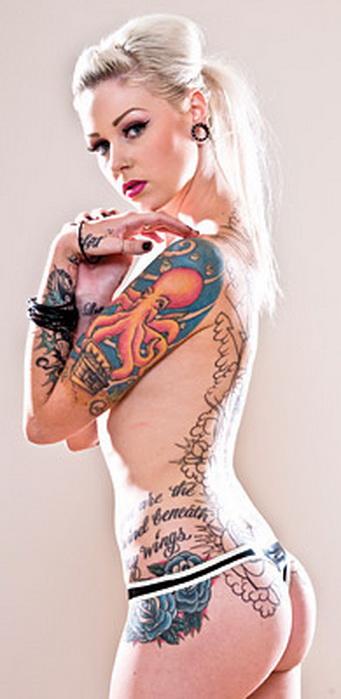 Kristen Wharton Hot
