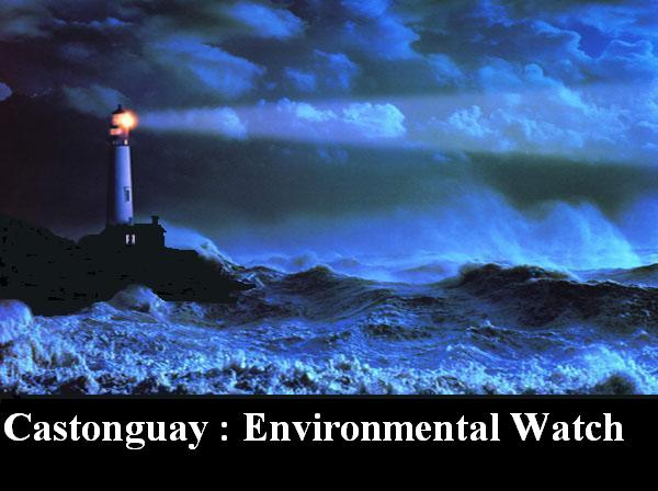 Castonguay : Environmental Watch - Surveillance environnementale