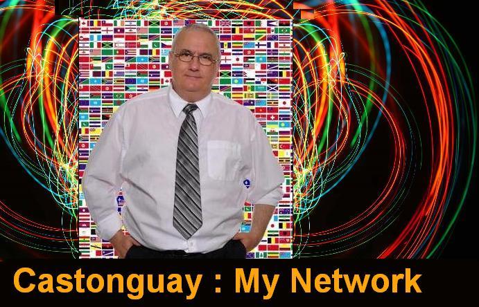 Castonguay My Network