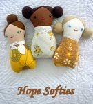 Softies for Queensland