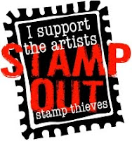 Stamp out Art Theft