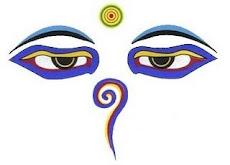 A terceira visão de Buda...