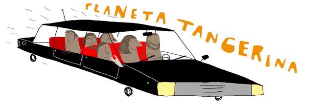 Planeta Tangerina ♣ a eco-Literatura em Oeiras