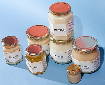 Min honung