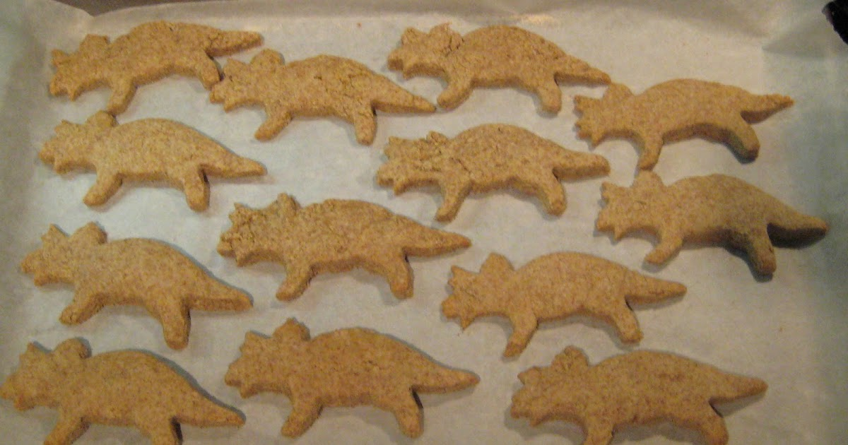 EVERYDAY ALLERGIC: Oat and Spelt Crackers